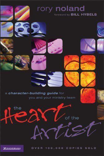 The Heart of the Artist by Rory Noland, http://www.amazon.com/dp/0310224713/ref=cm_sw_r_pi_dp_yvzqqb1BXX5C7
