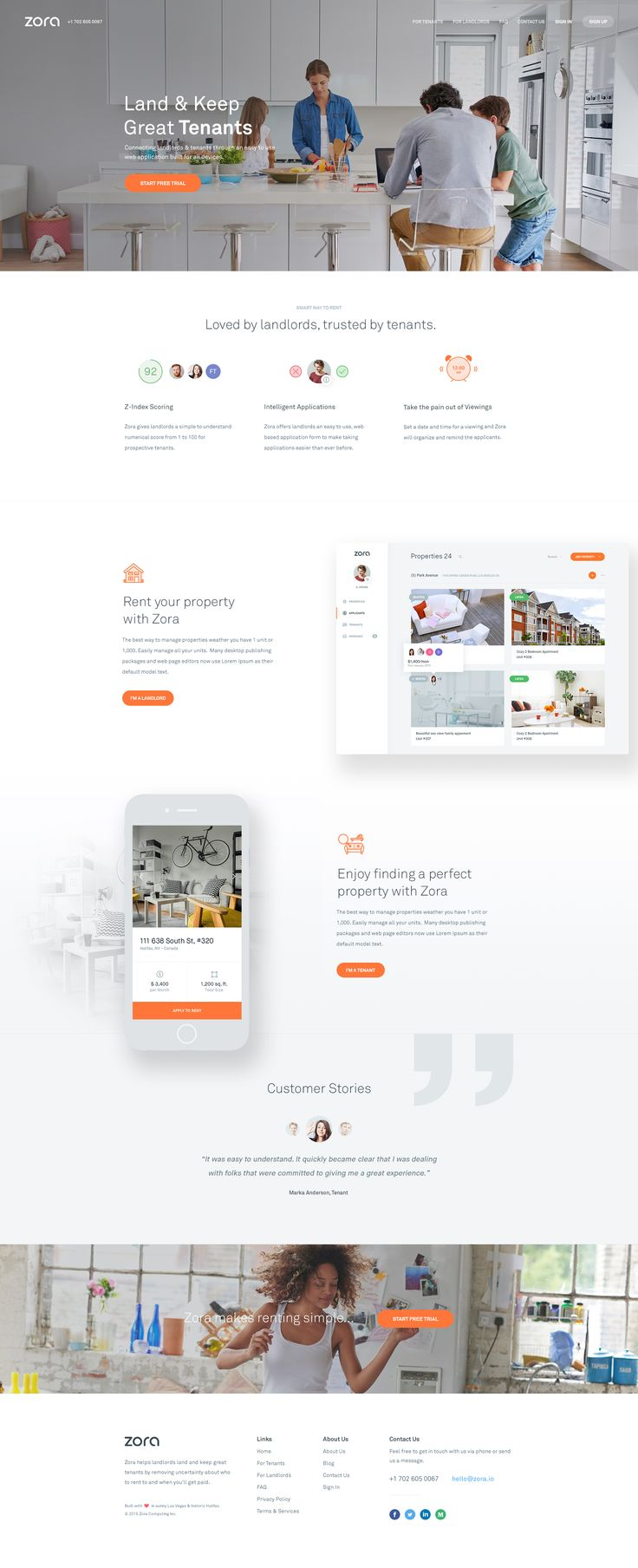 Dribbble - homepage-1.jpg by Balkan Brothers