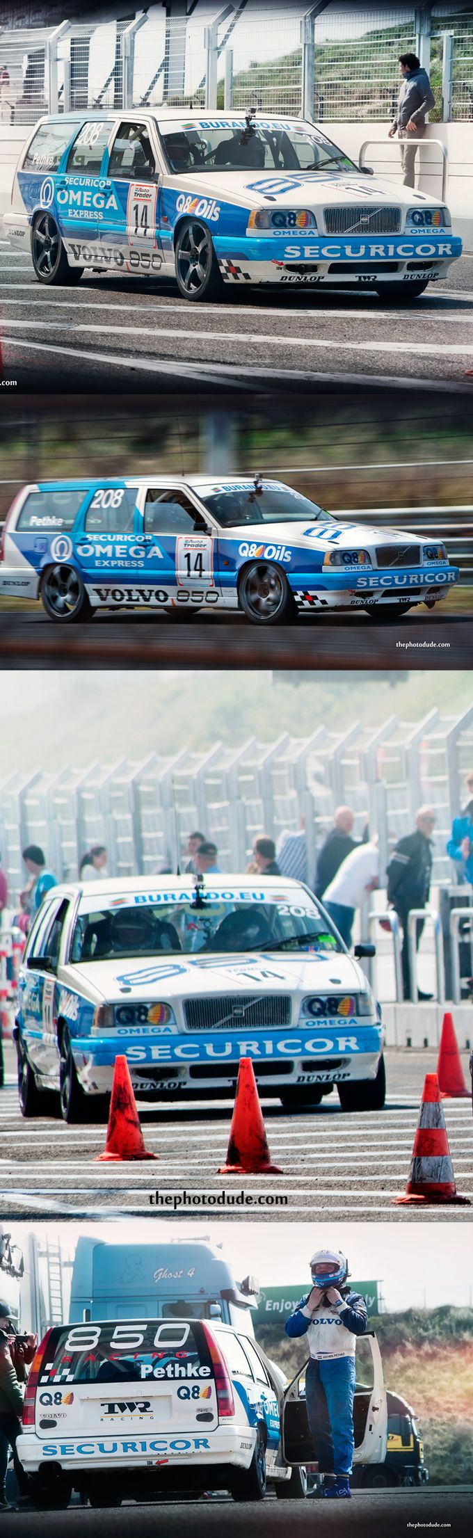 Best Volvo Race Images On Pinterest Racing Volvo Cars And