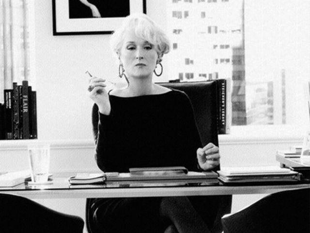 I got: Chefredakteurin der Vogue! Welcher Beruf passt zu deiner Persönlichkeit?