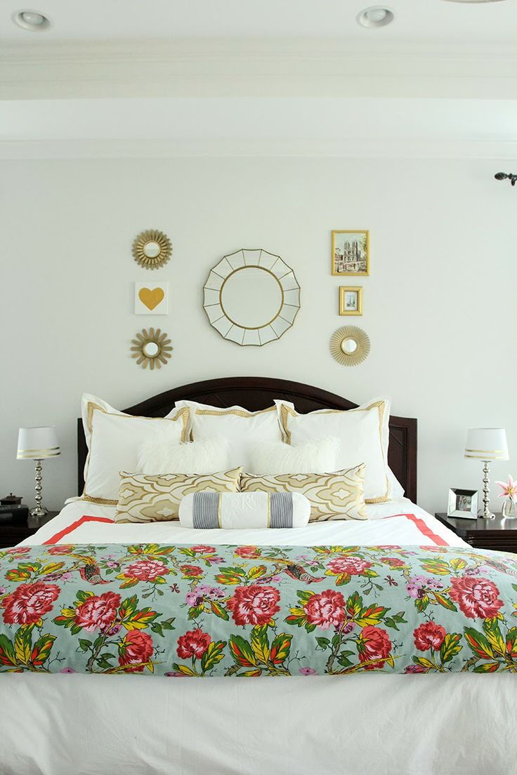 Less Than Perfect Life Of Bliss Master Bedroom Diy Details And Sources For The Home