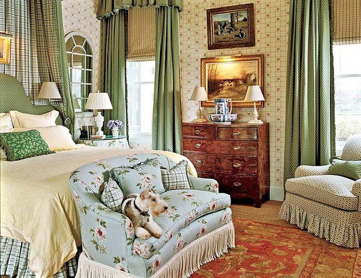 Best 25+ English Cottage Bedrooms Ideas On Pinterest