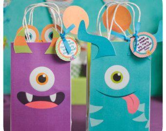 Little Monsters Little Monsters Party Monster Birthday