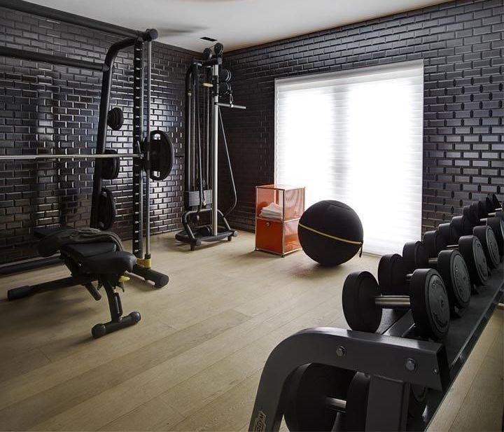 Home Gym Ideas Gym Equipment On A Budget Dream Home Gym Home Gym Flooring Best Home Gym
