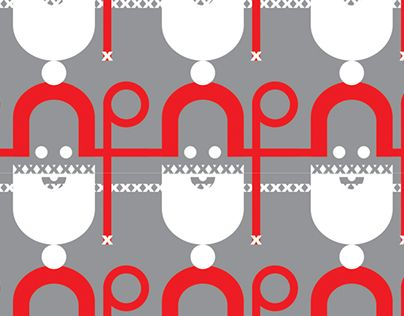 """Check out new work on my @Behance portfolio: """"Wrapping paper."""" http://be.net/gallery/32279575/Wrapping-paper"""