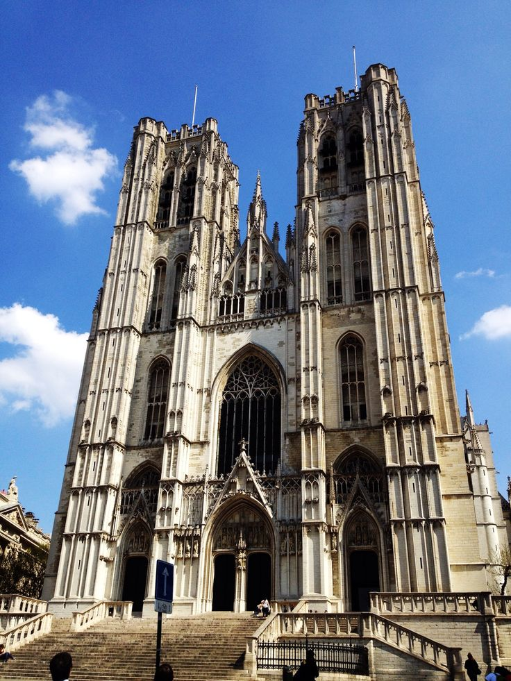 Where in the world is Brussels? #Brussels #Travel