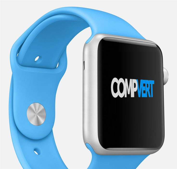 When Apple Watch launches in Europe, there is sure to be the usual hype and excitement. But will the apps be truly useful, not just an watch app for the sake of having one. Take your current app and condense the functionality into a 1×1 inch square. Almost impossible.  Contact CompVert for Apple watch mock-ups  #applewatch   #uxdesign   #compvert   #appdesign
