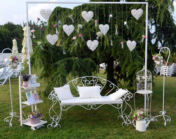 Photo corner/Wedding photo session/Wedding decor/outdoor wedding  www.belovedevents.ro https://www.facebook.com/BeLovedEventsRO/