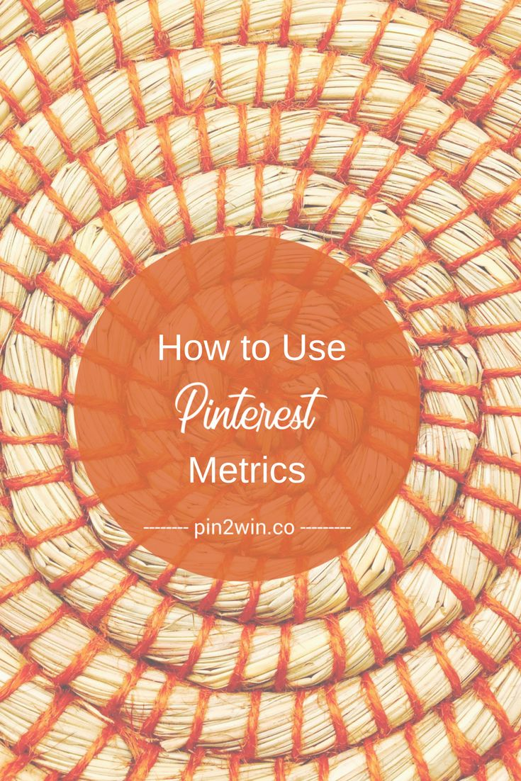 Learn how Pinterest Analytics can help you improve traffic to your site, by maximising the performance of your Pinterest Boards and Pins. Pinterest Help   How to Use Pinterest for Business   Pinterest Marketing Tips Small Businesses   For more great Pinterest tips and Pinterest marketing guides, visit https://pin2win.co.