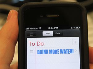 23 Tips For Drinking More Water Each Day!