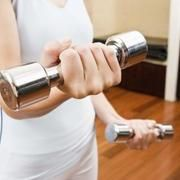 The Best Weight Lifting Routine for Women | LIVESTRONG.COM