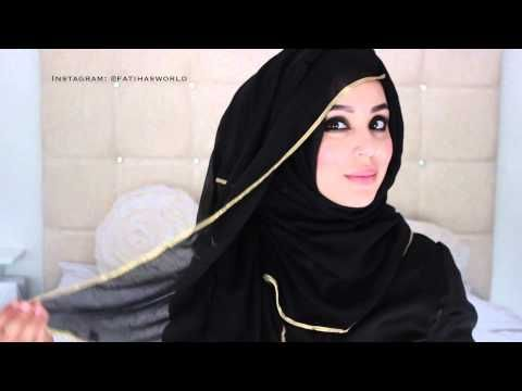 Tutorial Hijab INDONESIA | How to Wear Scarf | NO.1 MOST VIEWED HIJAB TUTORIAL ON YOUTUBE! - YouTube