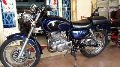 Suzuki ST250 - My Dream