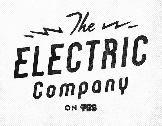Design: Simon Walker.  Electric Company by super_furry, via Flickr