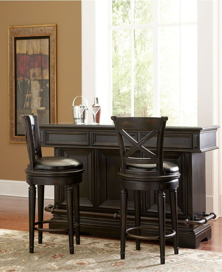 Home Bars For Sale: Sloane Home Bar Collection