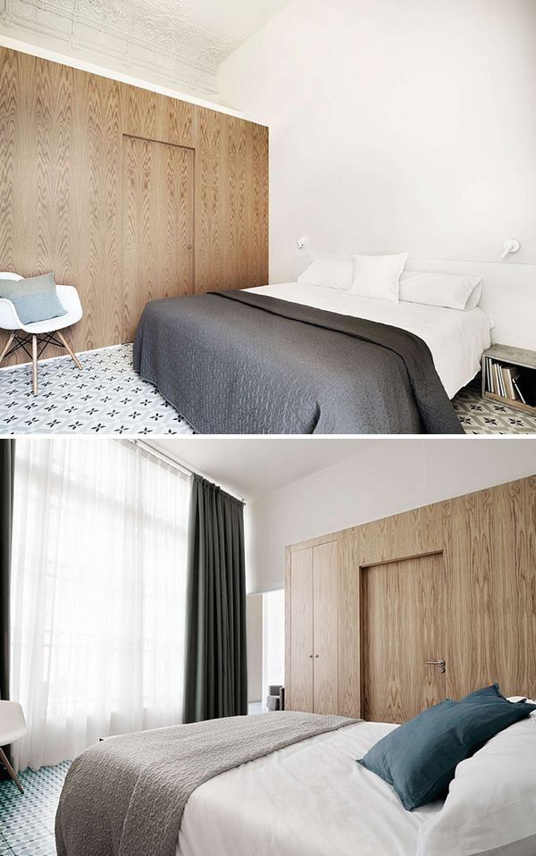 A MODERN & BRIGHT APARTMENT IN BARCELONA   THE STYLE FILES