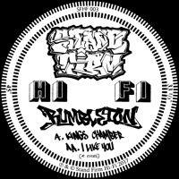 Stand Firm HI-FI Volume 3 by STAND FIRM HI-FI on SoundCloud #drumnbass #jungle #drumfunk