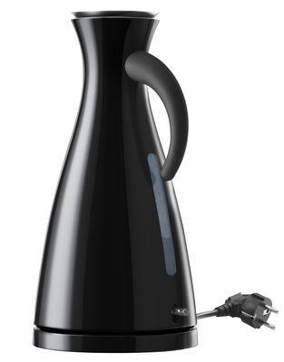 Bouilloire électrique 1,5 L Noir - Eva Solo - Décoration et mobilier design avec Made in Design