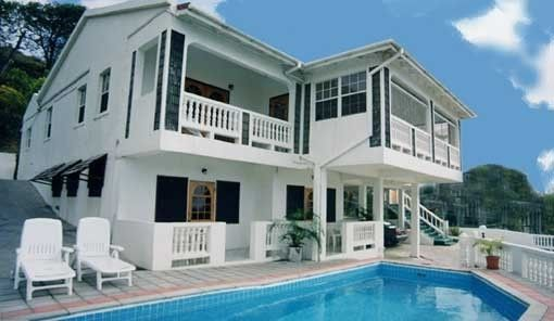 Rodney Bay Villa Rental: 2-bed/apt | Sea View Villa In Rodney Bay, St Lucia | HomeAway