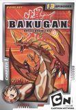 Bakugan Battle Brawlers: Chapter 1 [2 Discs] [DVD]