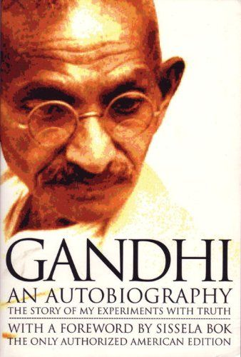 Bestseller books online Gandhi An Autobiography:  The Story of My Experiments With Truth Mohandas Karamchand (Mahatma) Gandhi  http://www.ebooknetworking.net/books_detail-0807059099.html