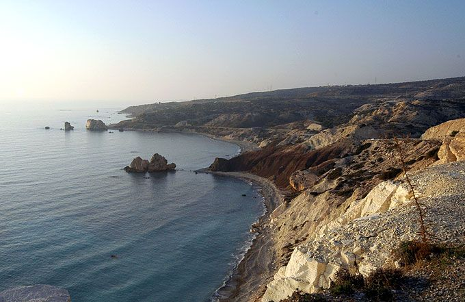 Cyprus by David McBrown