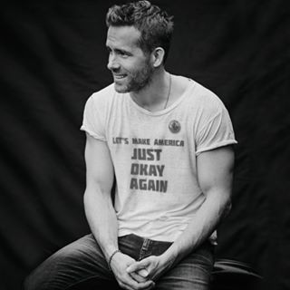 It's no secret that actor and low-key the best Canadian Ryan, Ryan Reynolds, is basically the King of Twitter. | Ryan Reynolds' Responses To Fans' Sexual Tweets Are Actually Hilarious