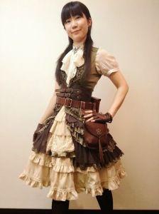 What Is Steampunk Fashion