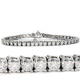 3.00CT Diamond Tennis Bracelet 14K White Gold3 00Ct Diamonds, Diamond Tennis Bracelet, 14K White, Jewelry, White Diamonds, White Gold, 300Ct Diamonds, Bracelets 14K, Diamonds Tennis Bracelets