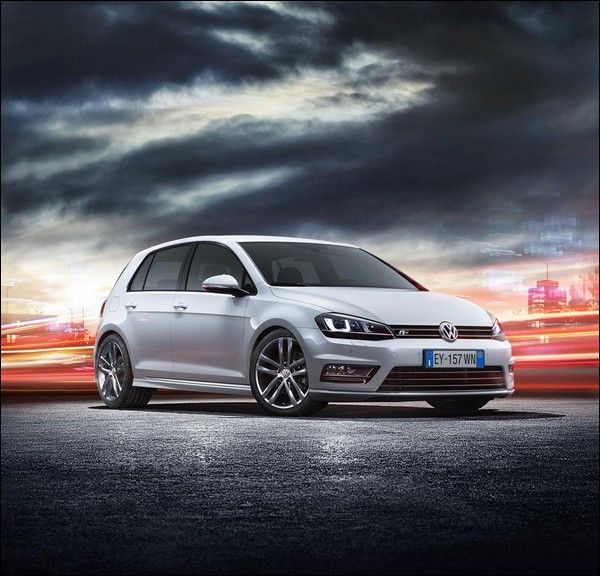 Volkswagen obbligata a sospendere la produzione della Golf