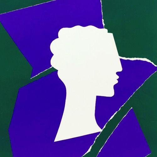 Têtes Greques, YSL. For Kouros perfume, 1984. :)  « J'avais été fasciné par le bleu de la mer, le ciel, la fraîcheur intense qui émanait de cet univers voué à la beauté...» http://webmuseo.com/ws/archives-pb-ysl/app/collection/expo/25