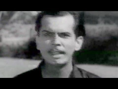 Yeh Hai Bombay Meri Jaan - Actor: Johnny Walker, Singer: Mohd Rafi, Geeta Dutt (Song from old classic movie C.I.D. (1956) starring Dev Anand, Shakila, Waheeda Rehman, Johnny Walker Director: Raj Khosla, Producer: Guru Dutt, Music: O P Nayyar)