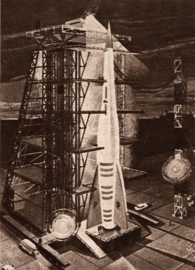 apollo 13 space exploration - photo #13