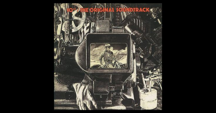 The Original Soundtrack by 10cc on Apple Music