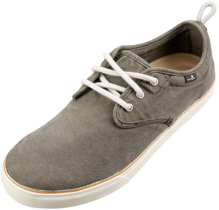 Sanuk Men's Guide Plus Washed Shoe 8161924