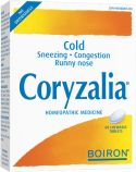 Coryzalia - Relieves Cold Symptoms