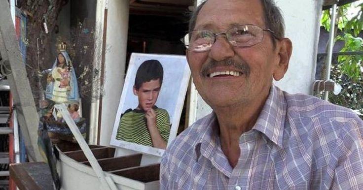 Falleció Delfín González tío abuelo del niño balsero Elián González
