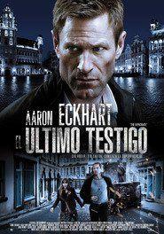The Expatriate (El Último Testigo) (2012)