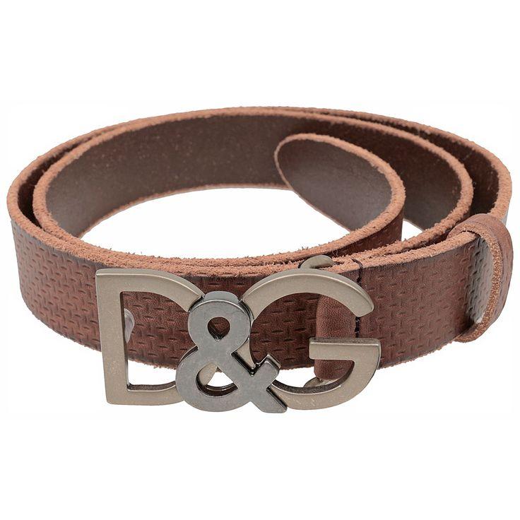Cinturones para Hombres Dolce & Gabbana, Detalle Modelo: bc3735-a1464-80048
