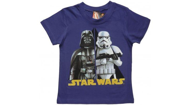 Star Wars póló