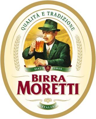 Birra Moretti (Italy)