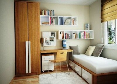neat modern bedroom ideas for small rooms