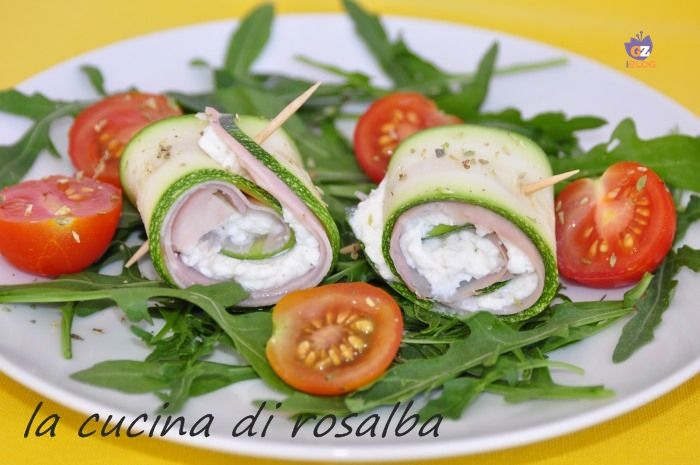 involtini+di+zucchine+crude