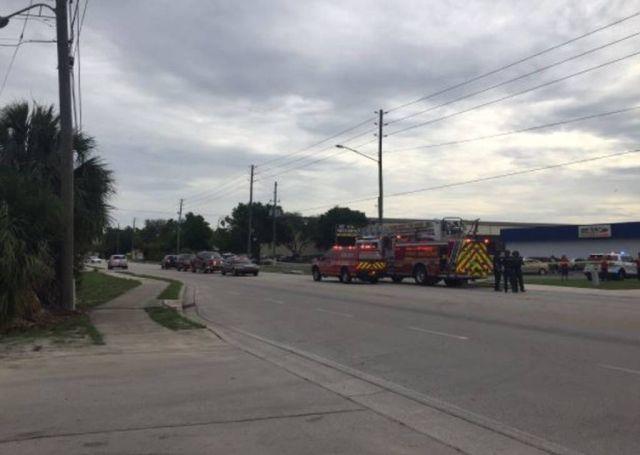 ΗΠΑ: Πανικός στη Φλόριντα, πολύνεκρο επεισόδιο σε χώρο εργασίας: Πολλοί άνθρωποι σκοτώθηκαν από πυροβολισμούς σε έναν χώρο εργασίας στο…