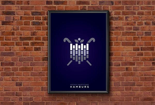 Hamburg the Capital of Hockey https://www.behance.net/gallery/26041979/Hamburg-the-Capital-of-Hockey