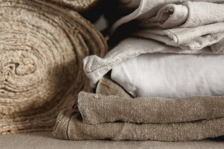 Modern Country: Washing Linen day
