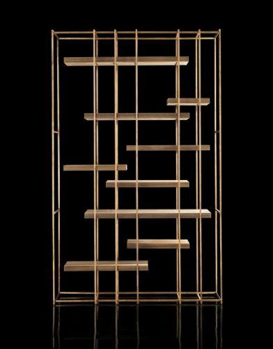 HENGE cage b by Massimo Castagna