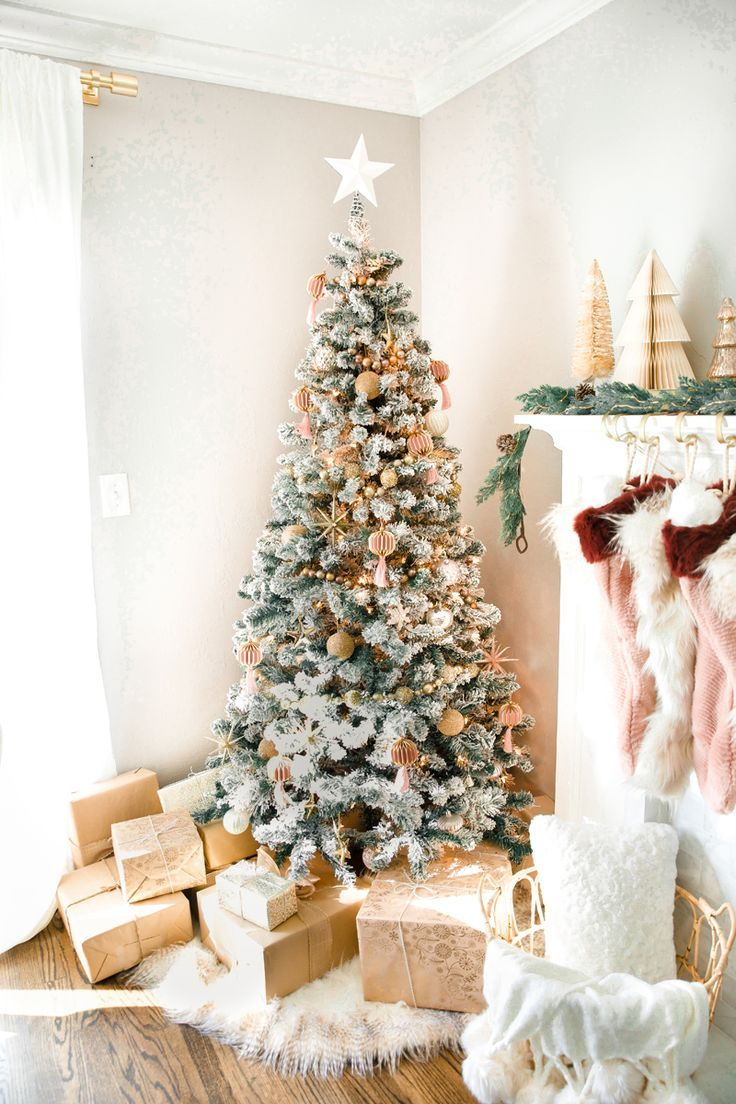 Christmas Home Decor Ideas In 2020 Christmas Home Winter Decor