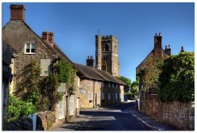 Abbotsbury, Dorset