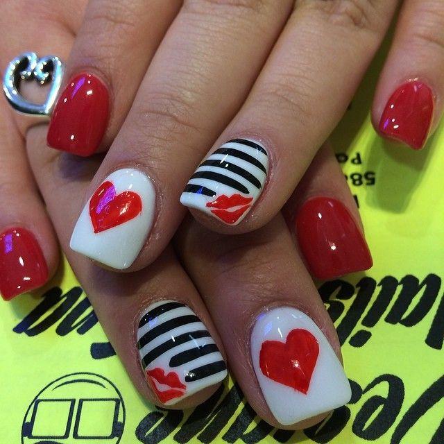 Instagram photo by designsnailspa #nail #nails #nailart